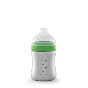 Kid Kanteen® Baby Flaska 266ml (MediumFlöde)
