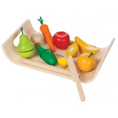 Fruktbricka
