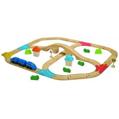 Railway - Large